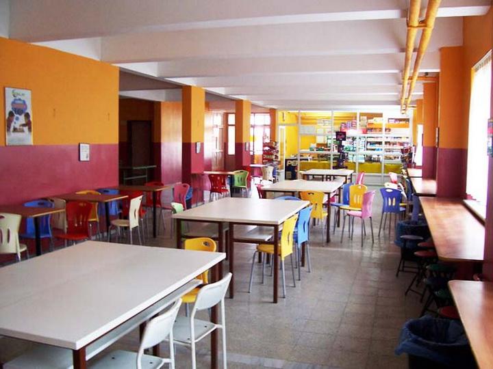 Может быть увеличено количество учебных заведений столицы, где в буфете предлагаются горячие блюда