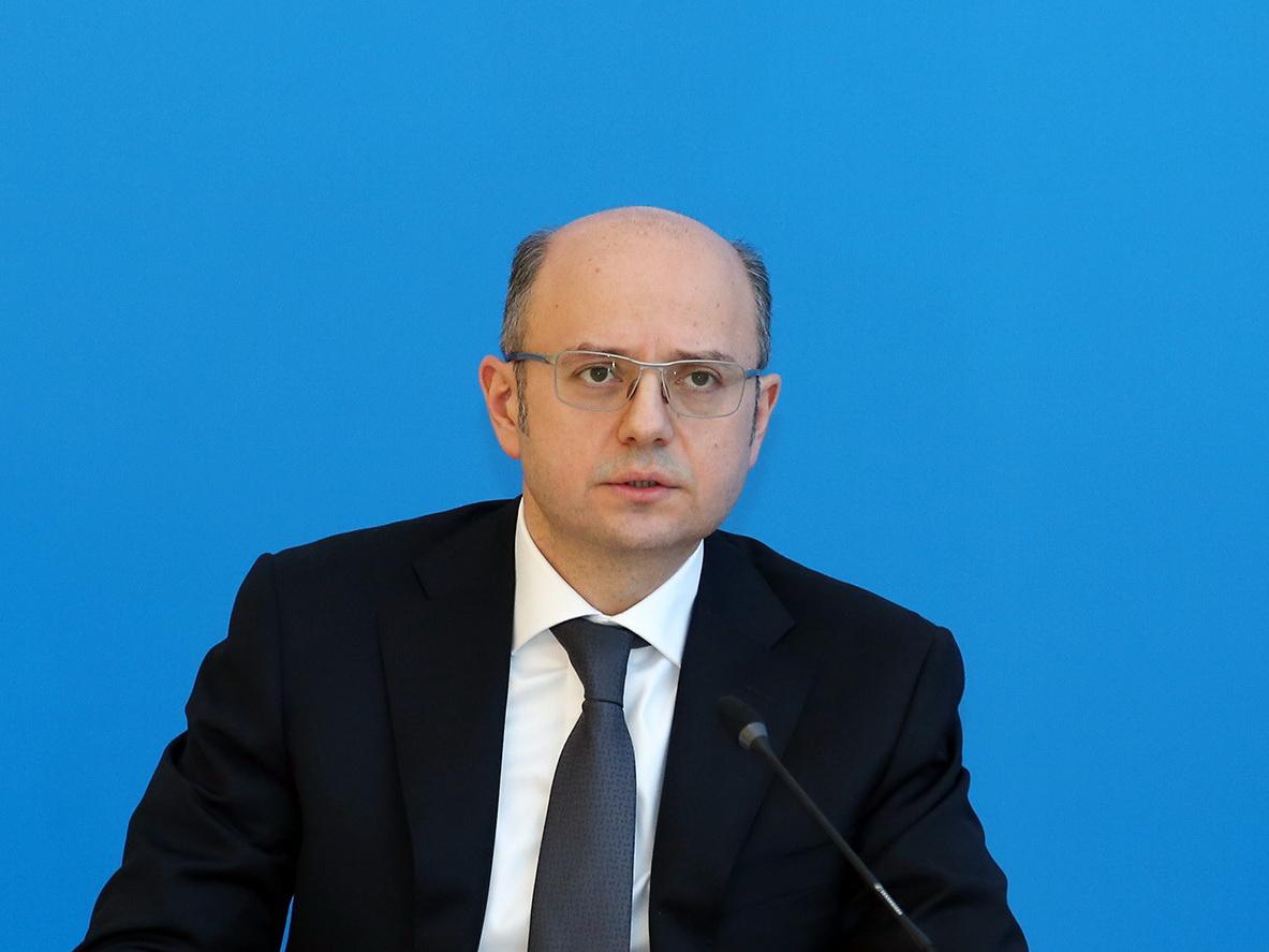 Началось межведомственное согласование проекта закона «Об энергоэффективности»