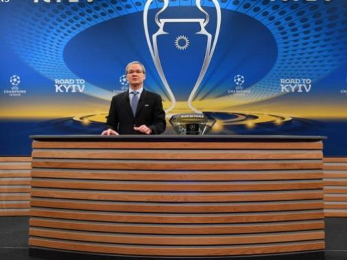 «Ювентус» - «Реал Мадрид», «Ливерпуль» - «Манчестер Сити». Прошла жеребьевка ¼ Лиги чемпионов