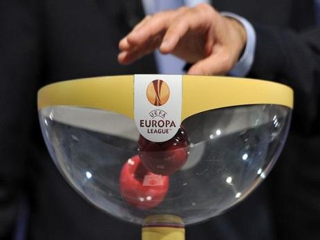 Avropa Liqasında 1/4 final mərhələsinin püşkü atıldı