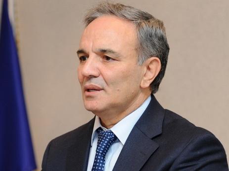 Афлатун Амашов предложил освободить от НДС импорт газетной бумаги