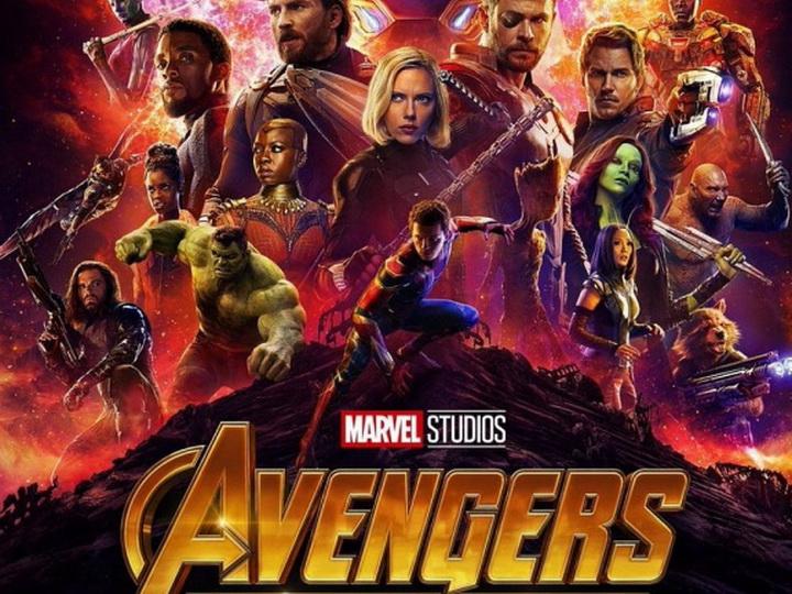 Время собирать камни: презентован трейлер фильма «Мстители: Война бесконечности» – ФОТО – ВИДЕО