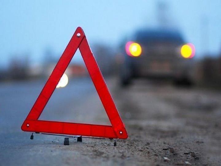 FHN Ağsuda baş vermiş ağır yol-nəqliyyat hadisəsi ilə bağlı məlumat yayıb