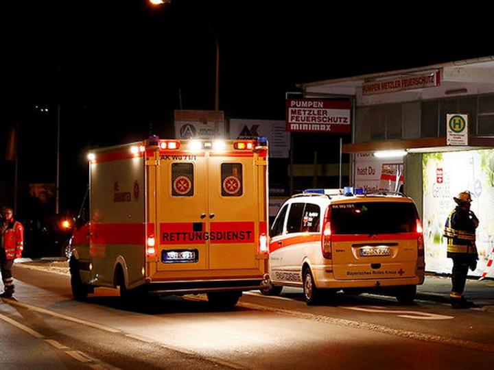 В Кельне из-за столкновения двух трамваев пострадали более 40 человек