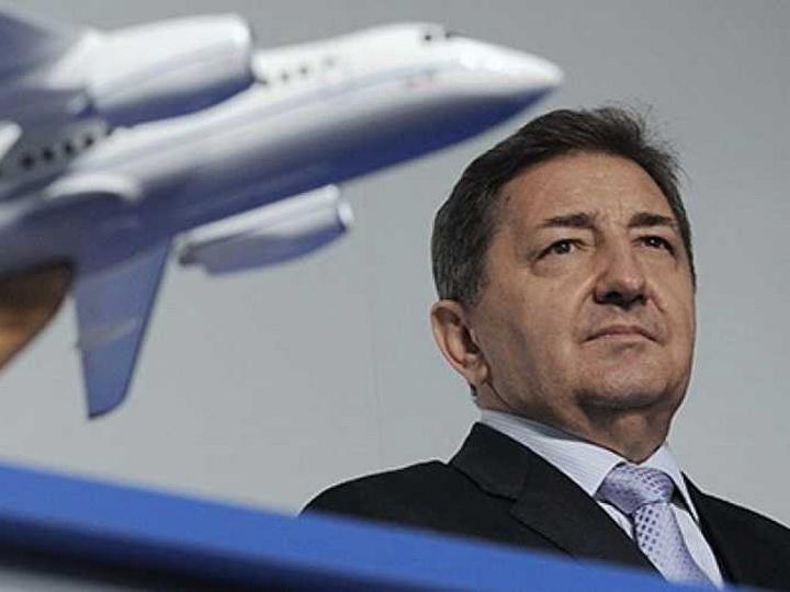 Экс-президент ГП «Антонов»: Азербайджан будет строить самолеты