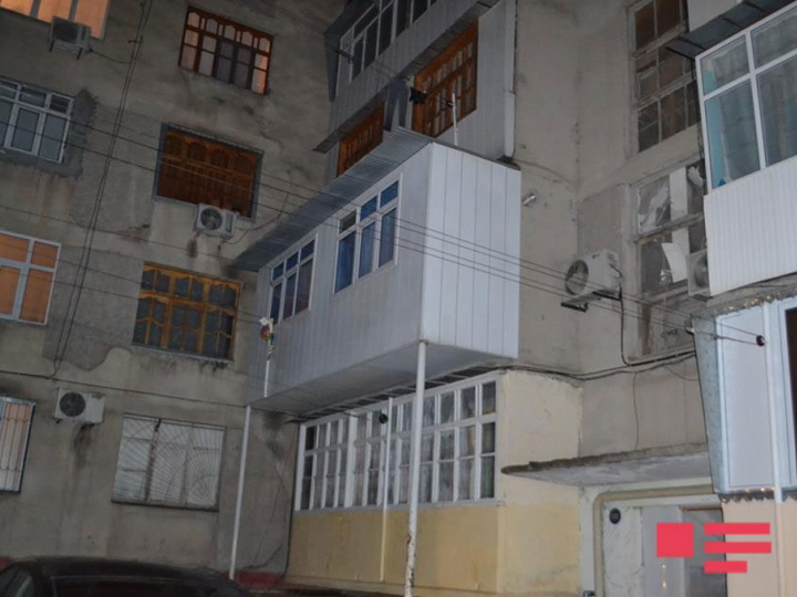 В Мингячевире из квартиры унесли золотые украшения на 30 тыс. манатов - ФОТО