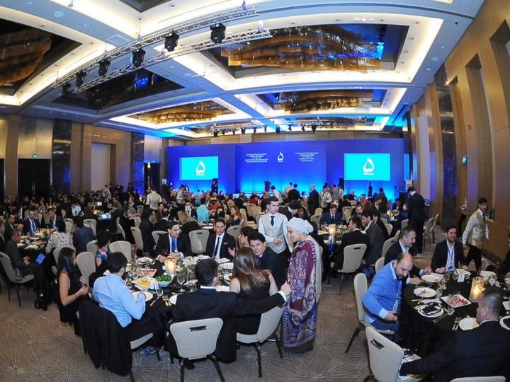 Шестой Глобальный Бакинский форум завершил работу - ФОТО