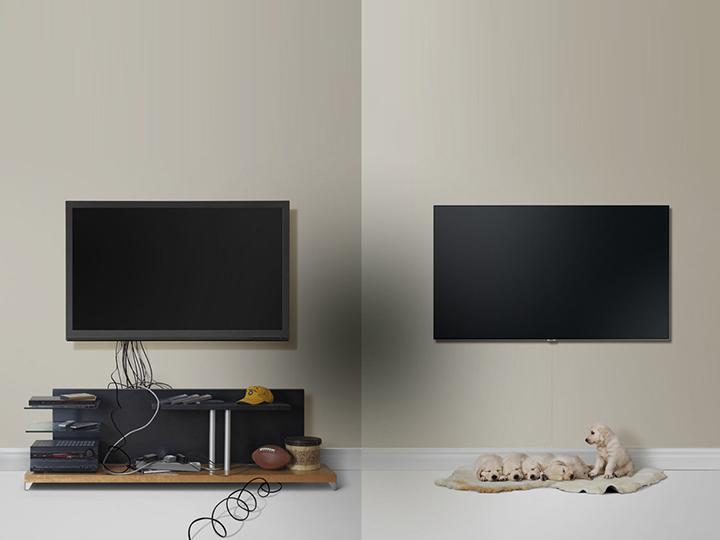 """Samsung Qled TV – """"Q"""" keyfiyyəti erası"""