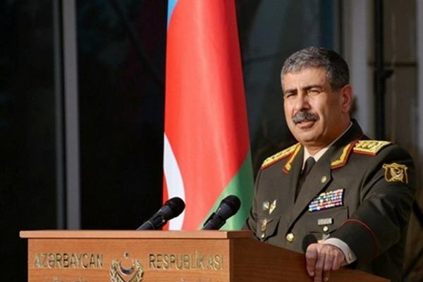 Zakir Həsənov: Respublikamızın müdafiə qüdrətinin artırılması ordumuzun qələbə əzmini daha da gücləndirir