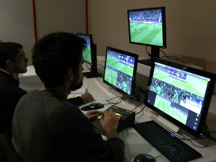 ФИФА одобрила использование системы видеопомощи арбитрам на ЧМ-2018 в России