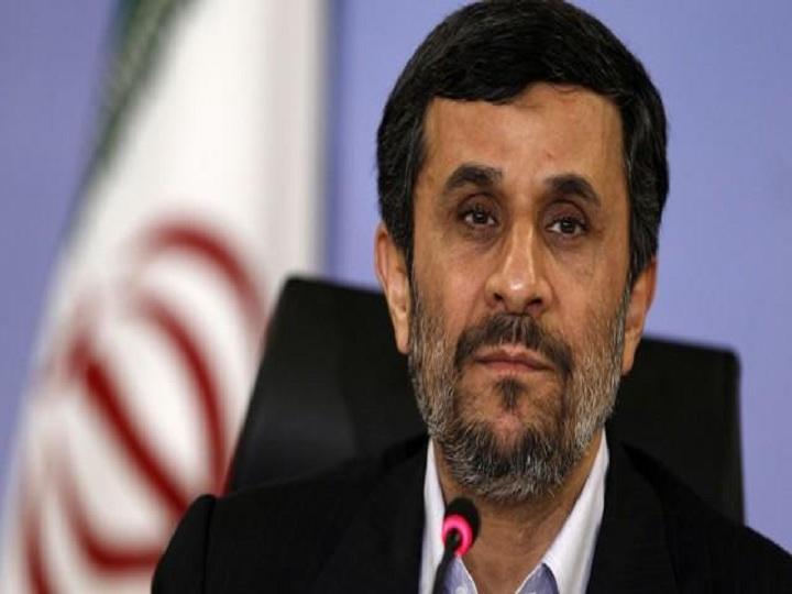 İranda Əhmədinejadın yaxın tərəfdaşı həbs edilib