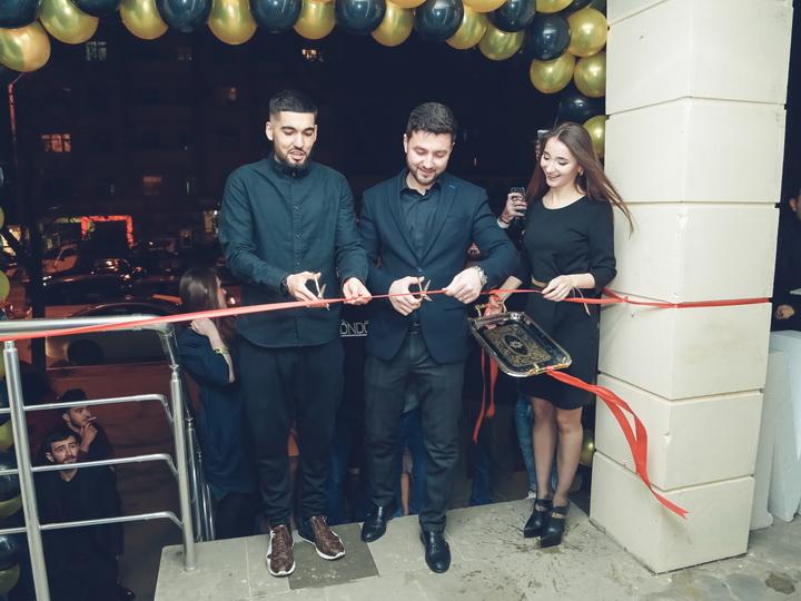 TM Barbershop: Мир мужской стилистики и моды теперь и в Баку – ФОТО