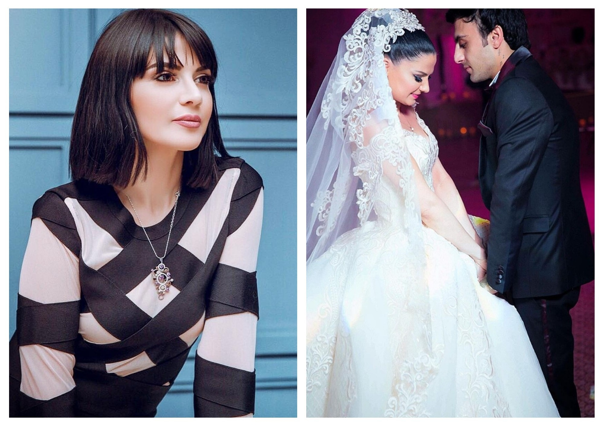 Натаван Хабиби о разводе с Dado: «Ни о чем не жалею…» - ФОТО - ВИДЕО