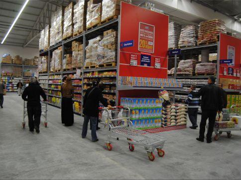 Увеличились расходы населения на покупку потребительских товаров