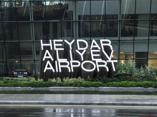 Граждане Ирана смогут получать визы в международных аэропортах Азербайджана