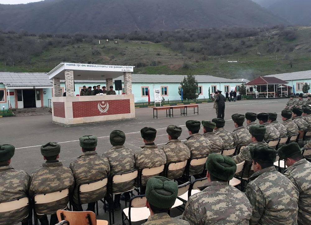 скоростные мингечаур воинская часть и фото прекратились
