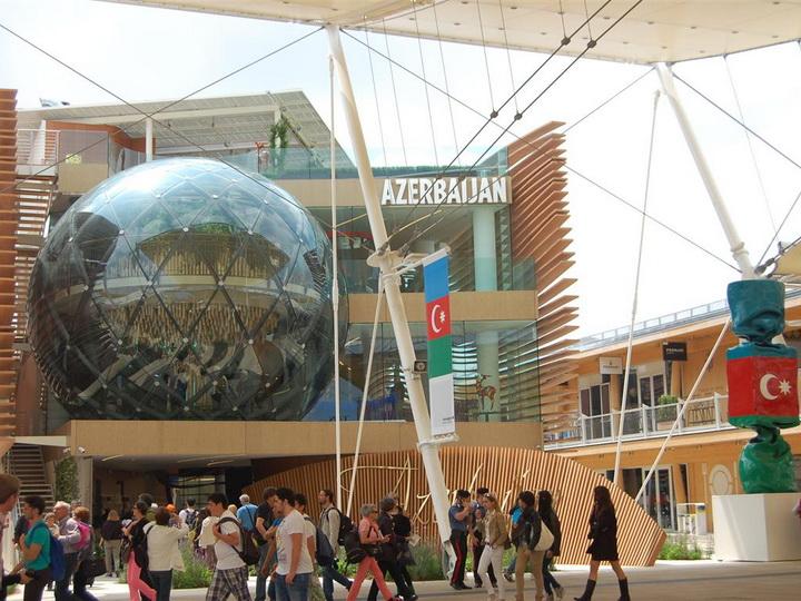 World Expo: Азербайджан отмечает 10-летний юбилей членства в Международном бюро выставок – ФОТО – ВИДЕО