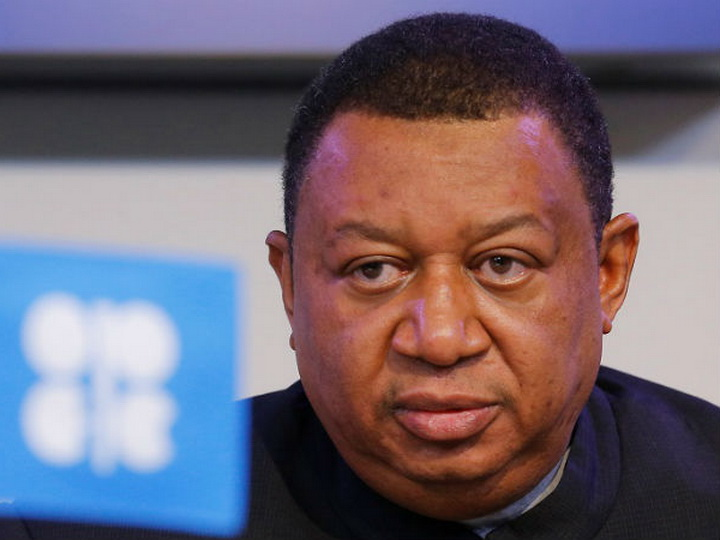 Генсек ОПЕК: в апреле пройдет заседание мониторингового комитета по соблюдению сделки