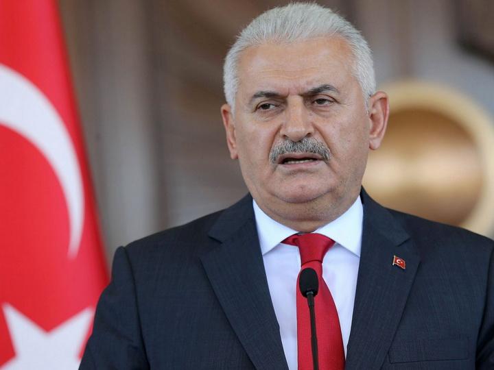 Бинали Йылдырым: «Оккупация земель Азербайджана недопустима»
