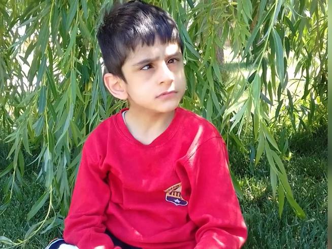 «Не будем равнодушными к судьбе ребенка»: Журналисты просят  помочь тяжелобольному малышу – ФОТО – ВИДЕО