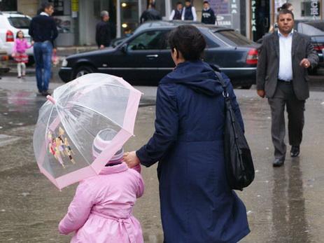 Погода на 21 марта: будет тепло, но возможны дожди