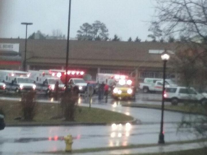 Вшколе штата Мэриленд произошла стрельба: есть раненые