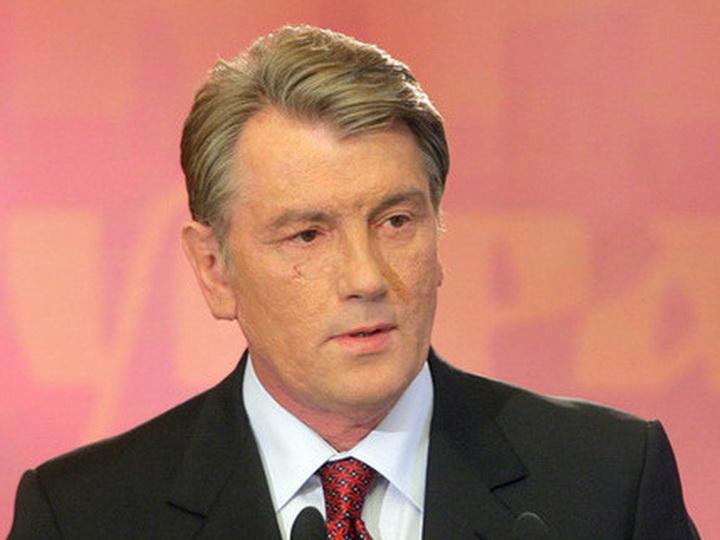 Виктор Ющенко: В Азербайджане наблюдается предвыборная демократическая атмосфера