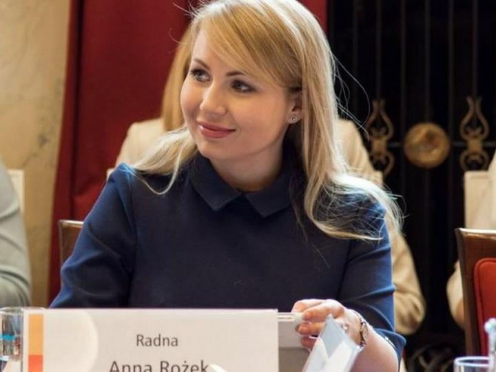 Анна Мария Розек: Избирательная атмосфера в Азербайджане отличается достаточной демократичностью