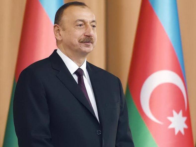 Главные причины, по которым азербайджанский народ будет голосовать за Ильхама Алиева