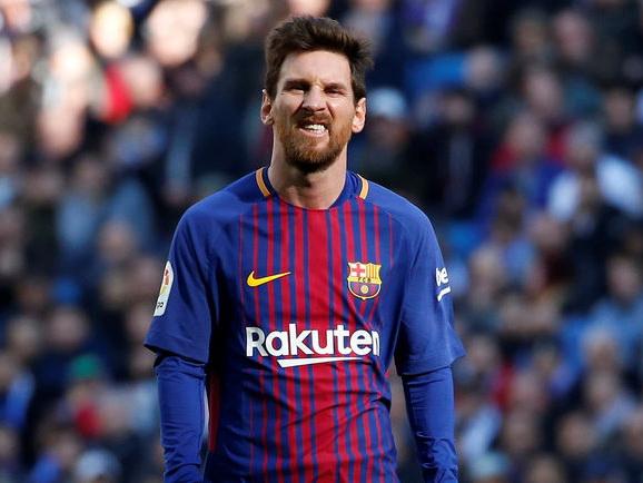 Дидье Дрогба: «Месси - невероятный футболист, но он еще не достиг уровня Пеле и Марадоны»