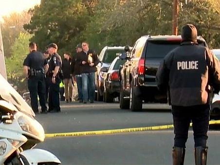 Следствие по делу о пяти взрывах предполагает, что в Техасе действует серийный подрывник