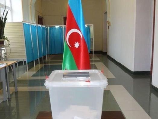 Ряд процессов, связанных с президентскими выборами в Азербайджане, завершается сегодня