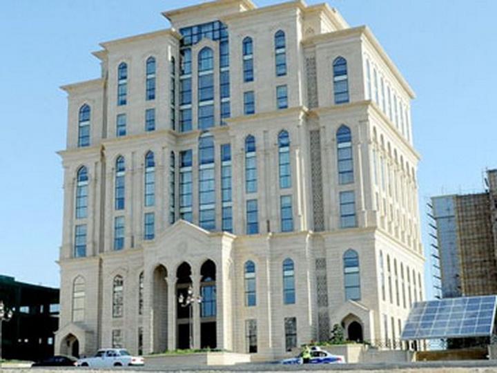 Утвержден список кандидатов в Президенты Азербайджана