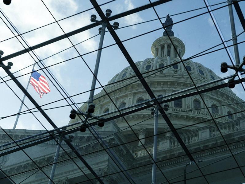 В США достигли компромисса по бюджету на 2018 год