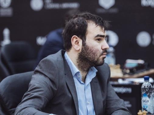 Мамедъяров не смог обыграть Каруану