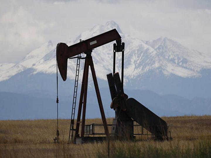 Цены на нефть резко замедлили рост