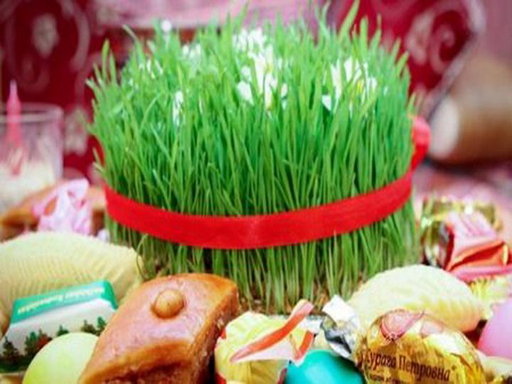 Госдепартамент США поздравляет с Праздником Новруз – ВИДЕО