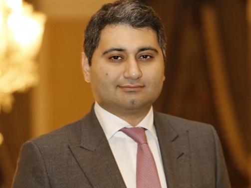 Глава SOCAR Turkey выступит в рамках эконономического саммита в Бурсе