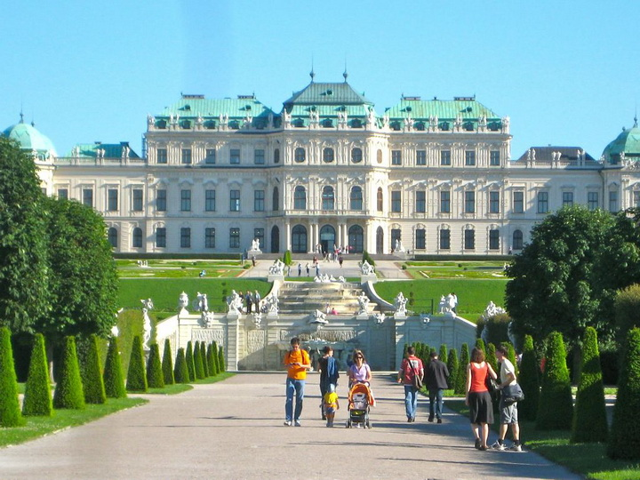 Вена – лучший город для жизни в 2018 году по версии «Mercer»