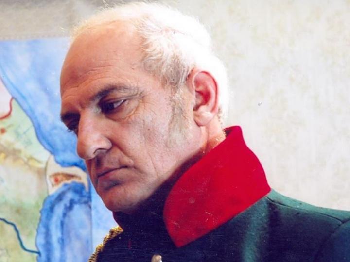 Скончался народный артист Юрий Николаевич Балиев