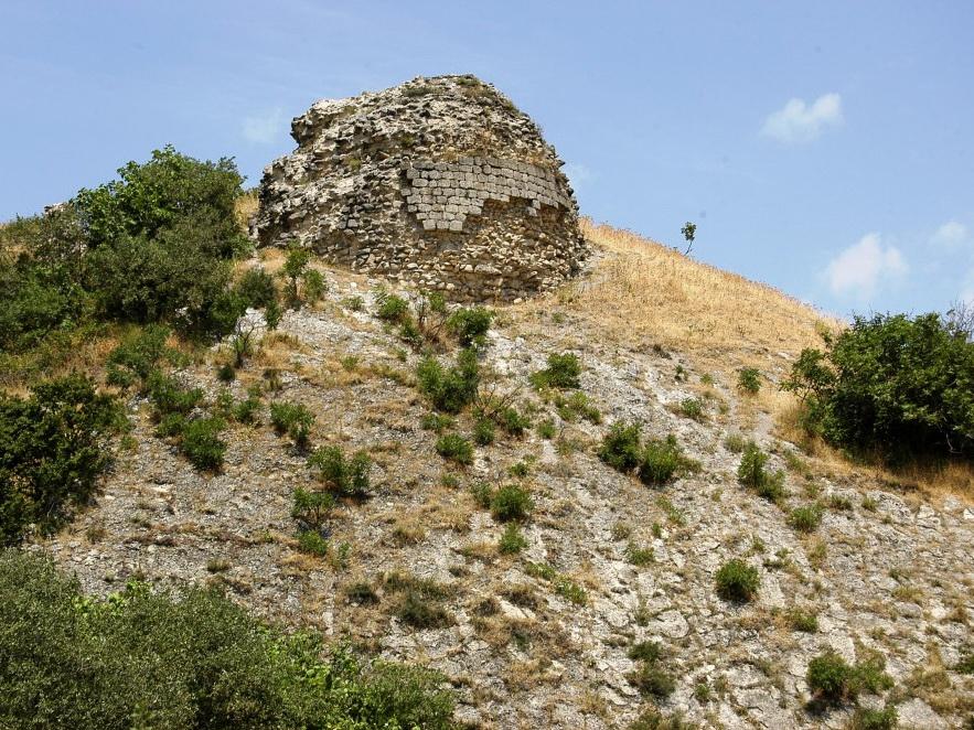 Ягуб Махмудов о попытке армян присвоить Гюлистанскую крепость