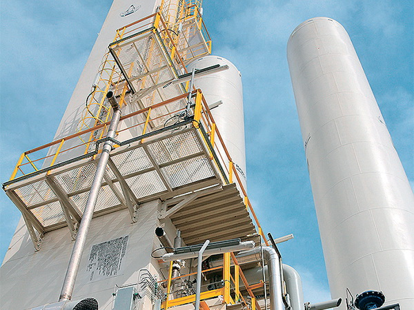 Для SOCAR Polymer создана уникальная азотная установка