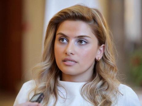 Гюльмира Рзаева: Пик добычи газа в Азербайджане ожидается в 2021-27 годах