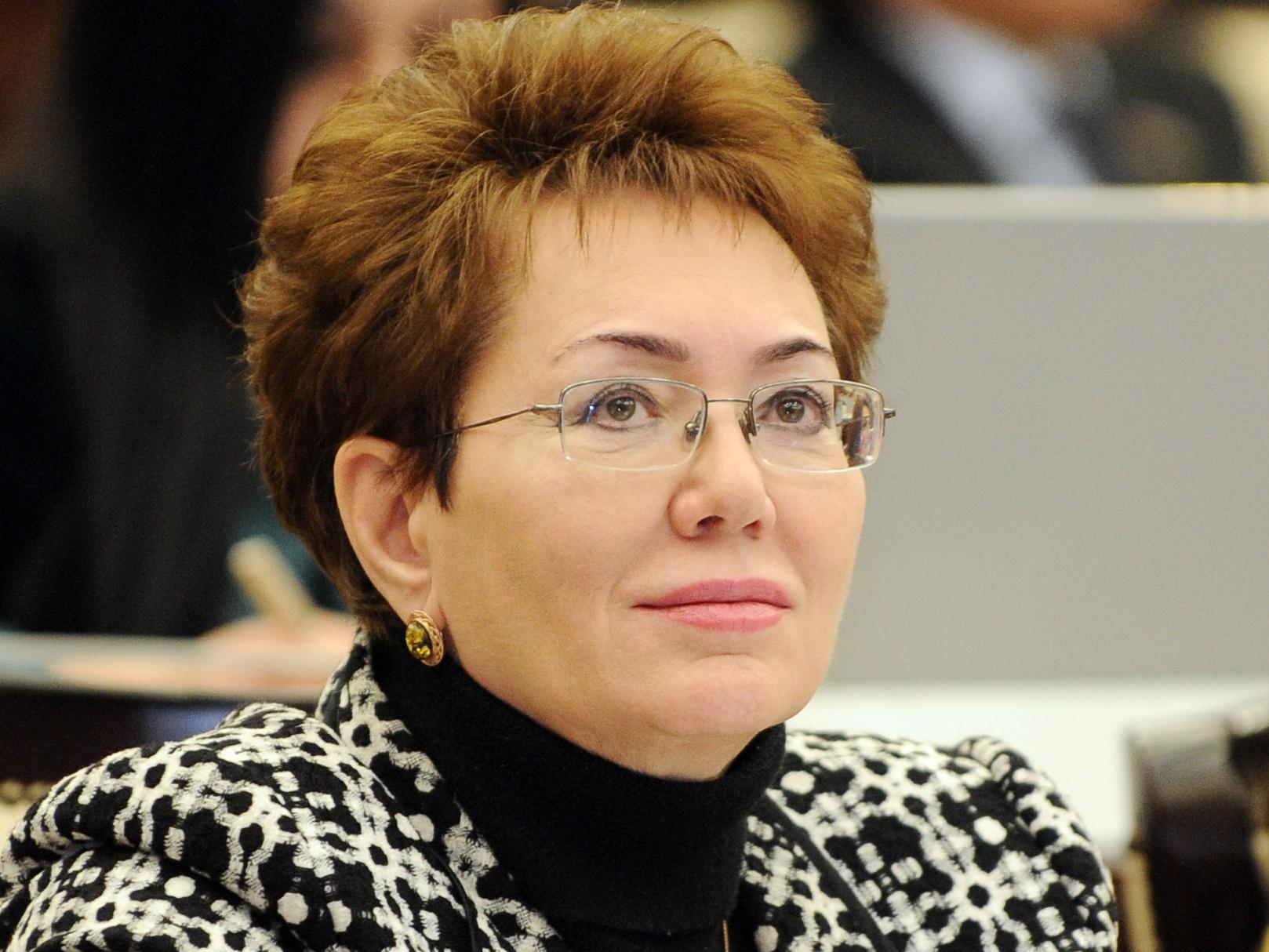 Эльмира Ахундова: «Люди шли на выборы, как на войну!»