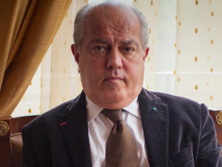 Тогрул Багиров: «В Азербайджане фактически состоялся референдум, на котором Ильхам Алиев получил всенародное доверие»