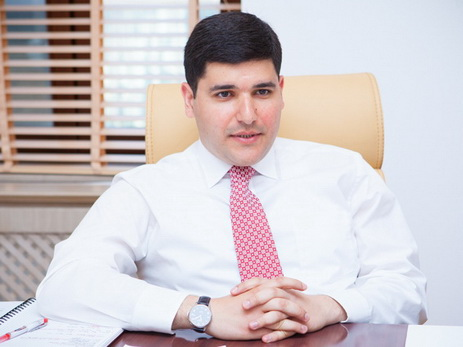 Fərhad Məmmədov: İlham Əliyev Azərbaycan cəmiyyətini daha da möhkəmləndirdi