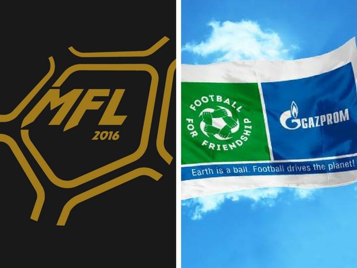 """MFL """"Dostluq üçün futbol"""" layihəsində ustad dərsləri keçəcək – FOTO"""