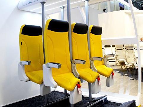 В самолетах появятся стоячие места - ФОТО