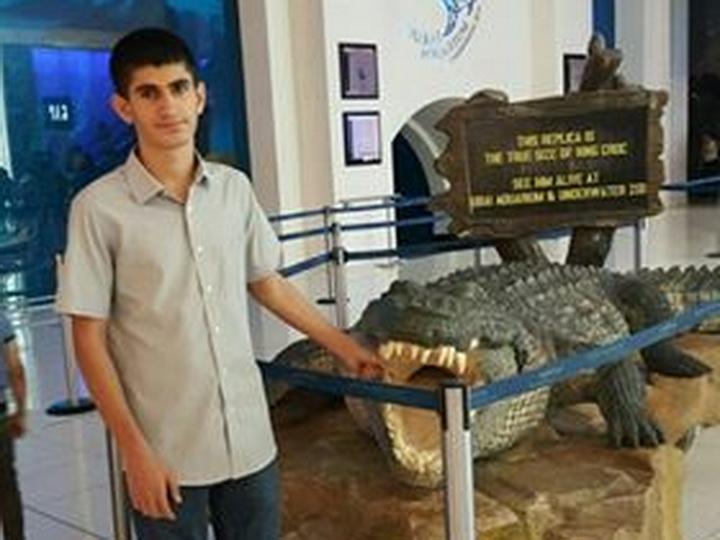 В Баку найден ранее пропавший молодой человек – ФОТО – ОБНОВЛЕНО