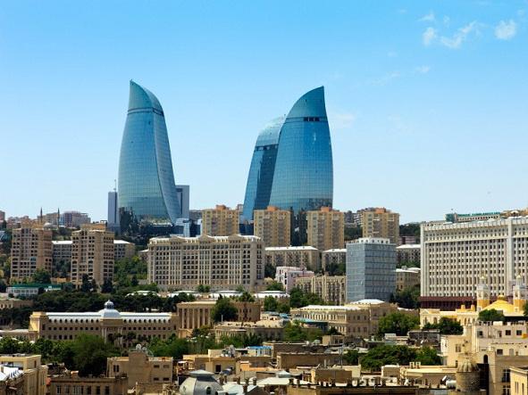 Концентрация пыли в атмосфере Баку значительно снизилась – ФОТО – ОБНОВЛЕНО